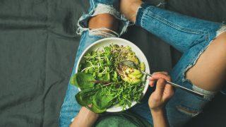 ダイエット中に外食するときのNG食材とは?オススメ外食メニューもご紹介!